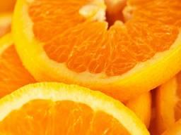 Arance e vitamina C per il corpo