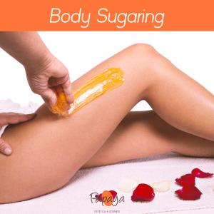 body-sugaring cornedo