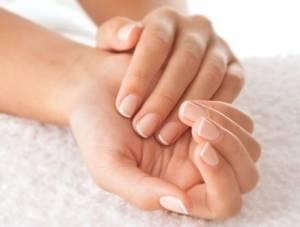unghie-manicure