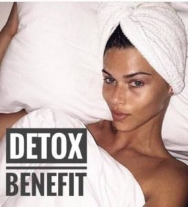 Detox Benefit