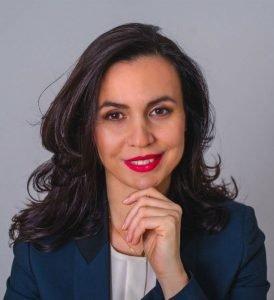 Silvia Gonzati