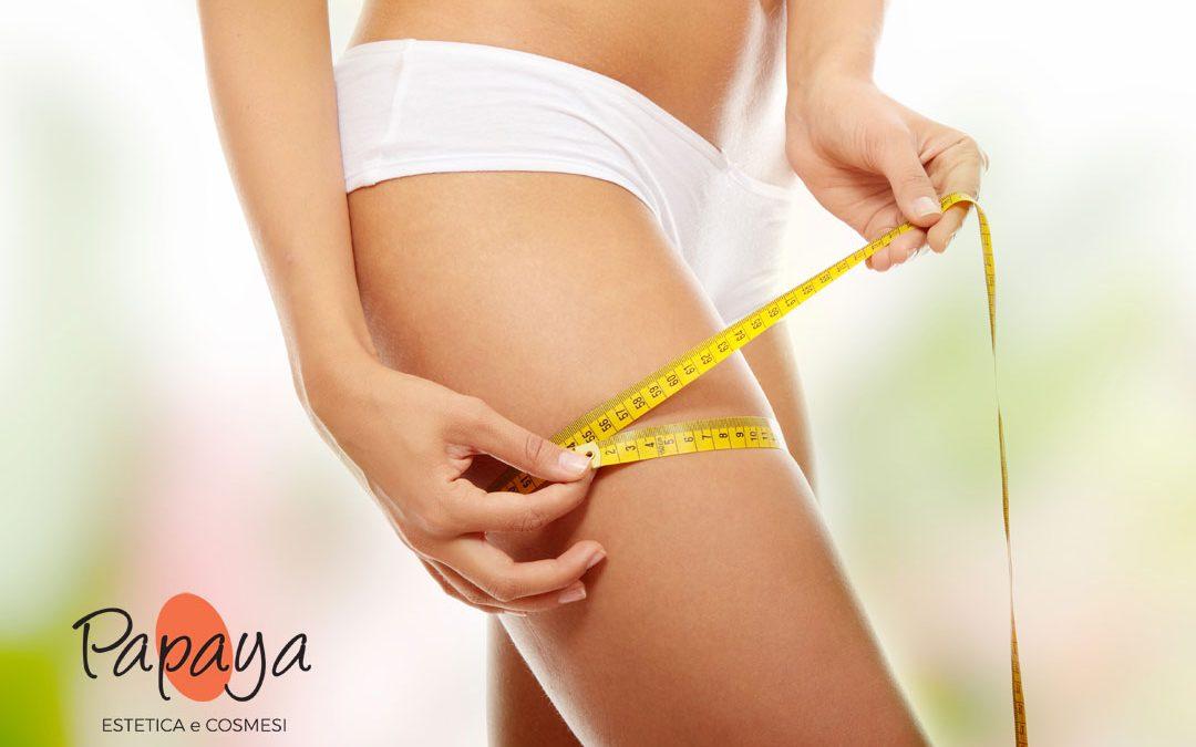 Sconfiggere la cellulite: da dove iniziare