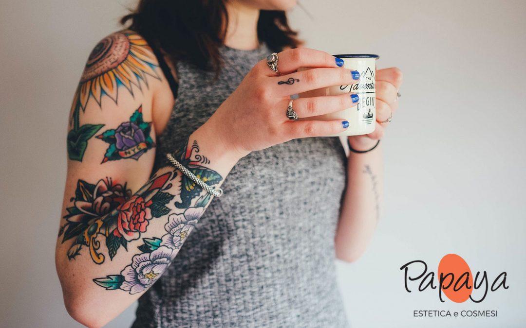 Leggi i pericoli che si celano dietro ad un tatuaggio