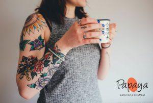 pericoli tatuaggio