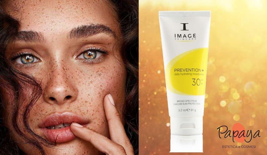 Se la tua crema viso ha il filtro di protezione SPF 15 devi assolutamente sapere questo