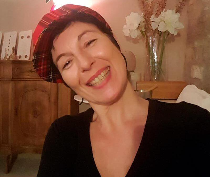 Stefania Letizia Trettenero