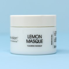Lemon Masque
