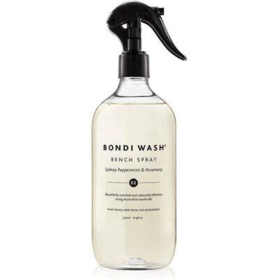 Spray disinfettante superfici e ambiente