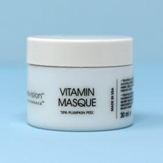 Vitamin Masque