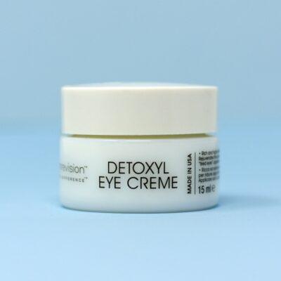 detoxyl eye creme