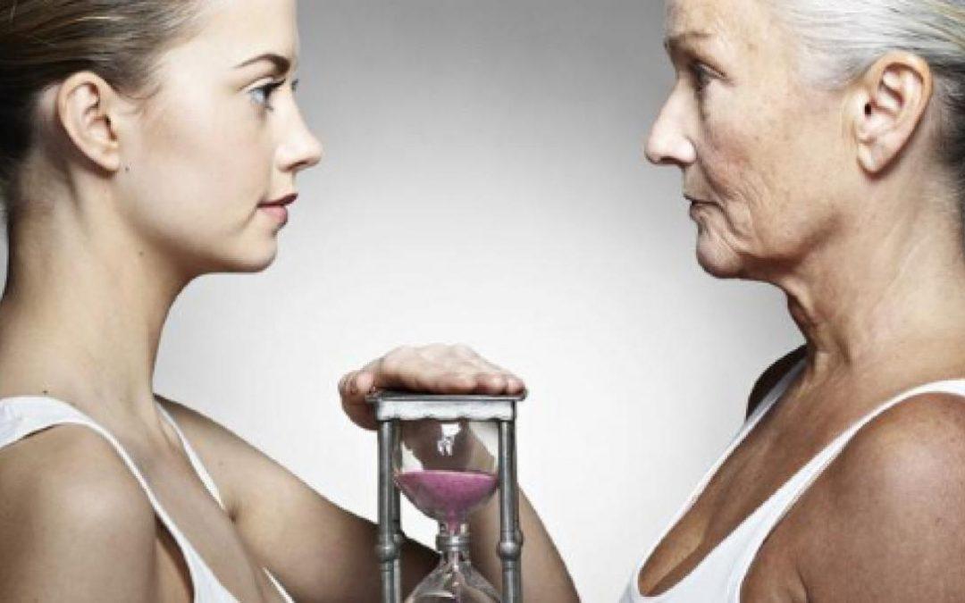 Se si riuscisse a bloccare l'invecchiamento