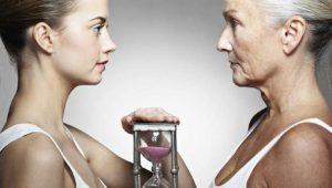 bloccare invecchiamento