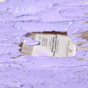 Face Compost Purple Power Mask 1