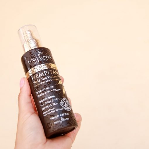 Hempita Body Tan Water 3