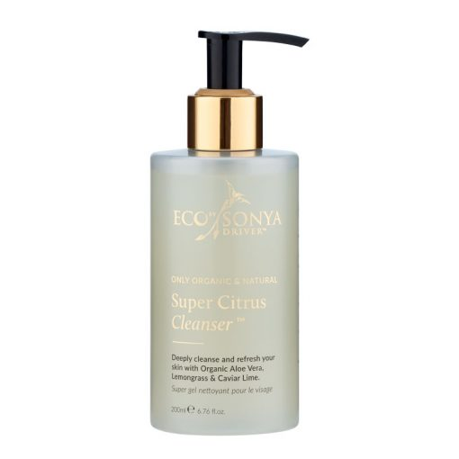 Eco by Sonya Super citrus cleanser