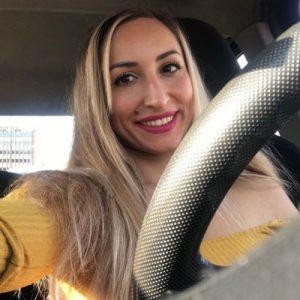 Alessia Audisio testimonianza-papaya