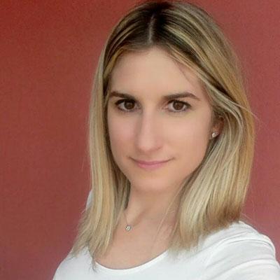 Francesca Giacomon